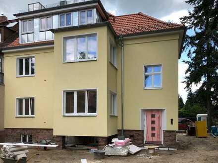Altbauwohnung mit 30er-Jahre-Charme - Erstbezug nach Vollsanierung
