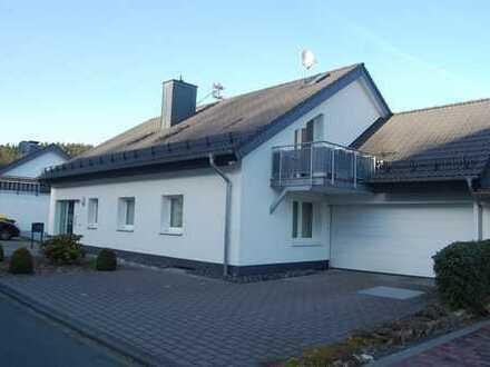 Schöne Dachgeschosswohnung in Netphen-Eckmannshausen