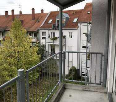 Best Lage, 1 Zimmer-Küche-Bad, Augsburg/Göggingen