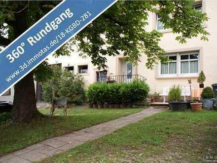 PROVISIONSFREI - Schönes Einfamilienhaus mit angebauter Scheune und Stall - großes Grundstück