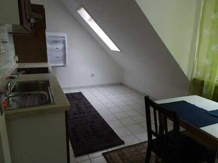 2-Zimmer WG-Wohnung nähe Tübingen an Studenten zu vermieten
