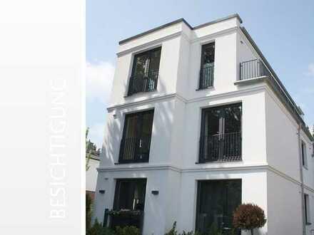 TOP - Hochwertige 3 Zimmer Eigentumswohnung mit Balkon und Fahrstuhl in Hummelsbüttel zu verkaufen