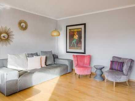 QVIII - 3 Zimmer Wohnung