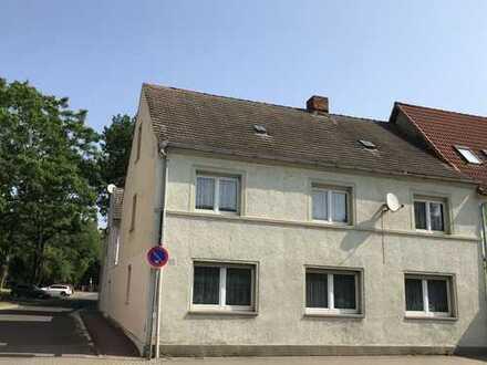 Mehrgenerationenhaus in Gommern in Zentrumslage