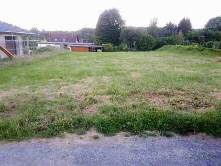 GRUNDSTÜCK in Helmenzen-Oberölfen, Neubaugebiet *PROVISIONSFREI*