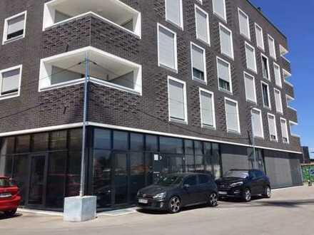neue Gewerbeeinheit mit 5 Büroräume zu vermieten