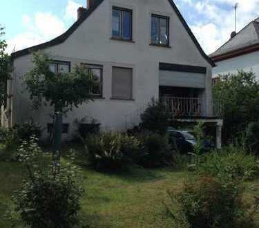 gemütliches Haus mit Garten in Hermeskeil