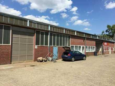 *PROVISIONSFREI*Attraktive Lager-/Werkstattfläche im Herzen des Ruhrpotts direkt vom Eigentümer