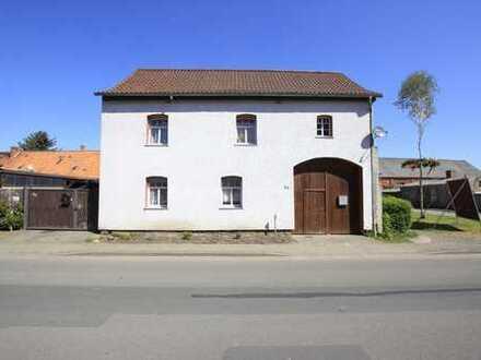+++ gepflegtes Einfamilienhaus in exklusiver Lage von Rochau +++