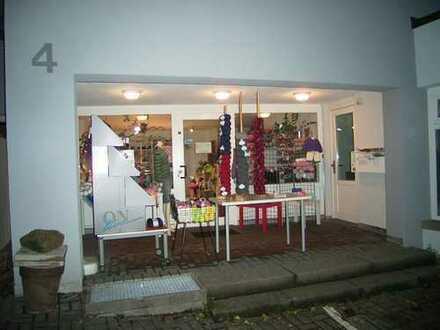 Ladengeschäft in Leinfelden Echterdingen