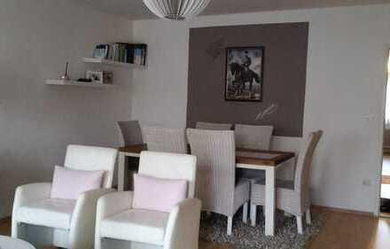 Gepflegte 3-Zimmer-Wohnung mit Balkon in Günzburg