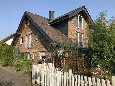 Gepflegte 3-Zimmer-Wohnung mit Balkon in Pulheim