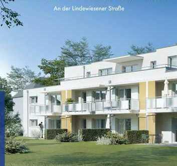 Ingolstadt-Oberhaunstadt, Lindewiesenerstraße, 4 ZKB Erdgeschosswohnung, Whg. 1