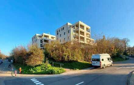 Modernes und barrierefreies Wohnen in Berghausen