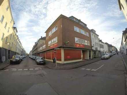 Appartementwohnung in Krefeld