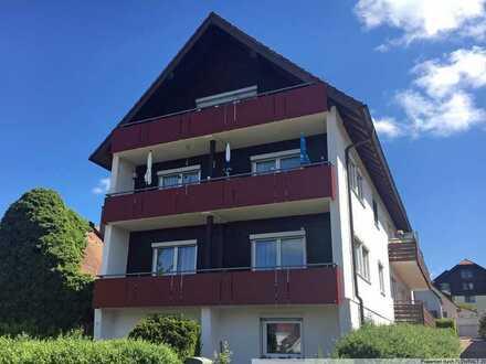Moderne 3,5 Zimmerwohnung in zentraler Nordstadtlage mit zwei Balkonen!