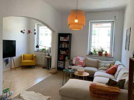Schöne, geräumige drei Zimmer Wohnung in Landshut, Nikola