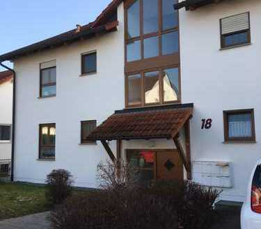 Für Kapitalanleger: 2-Zimmer-Eigentumswohnung in Hirrlingen zu verkaufen