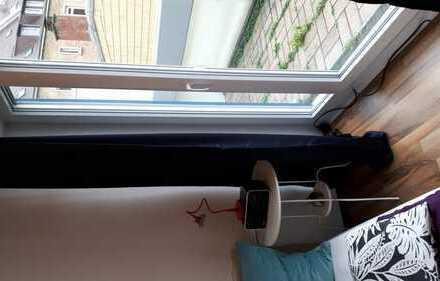 Mädchen-WG / Karlsruhe / & das freie Zimmer für dich hat Balkon!!!