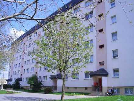 Freundliche 1-Raum-Wohnung in Südrandlage