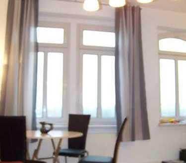 Chemnitz Kappel: moderne, flotte 2-Raumwohnung
