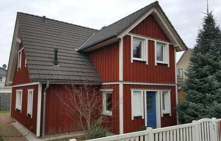 1-Familienhaus Mahlow Waldblick