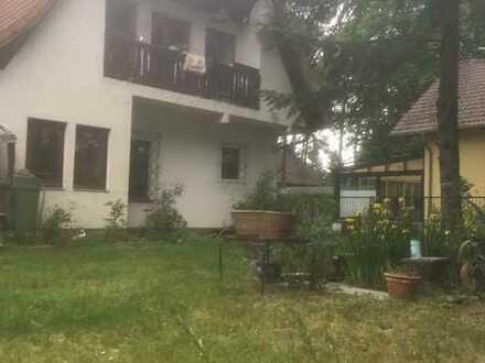 Haus mit Garten zur Miete in Birkenwerder