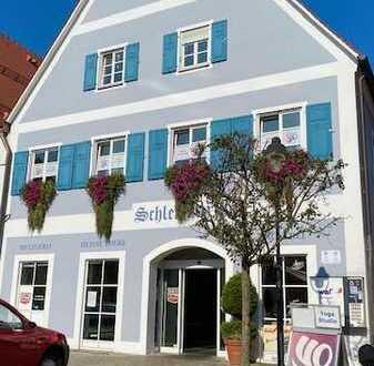 Erstklassige Marktplatz Lage Hilpoltstein, Ladenfläche