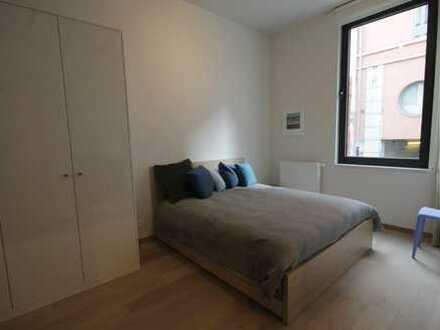 Großartig 1-Zimmer-Wohnung in der Nähe der Universität