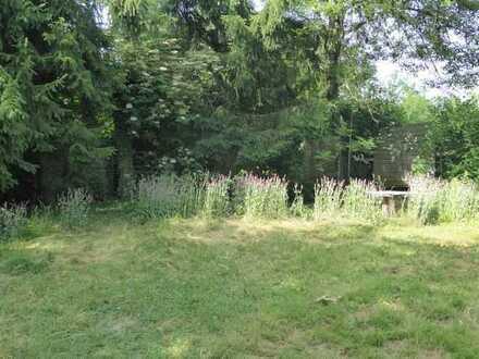 Freizeitgrundstück Gartengrundstück