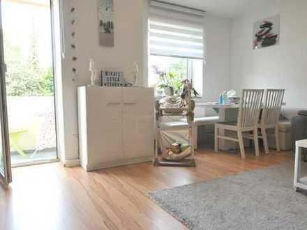 Schön modernisierte 3 Zimmer Wohnung nahe Klenzepark