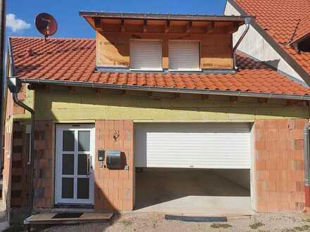 Neubau - Einfamilienhaus in Ranschbach