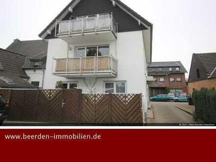 Schicke Eigentumswohnung im Zentrum von Alpen