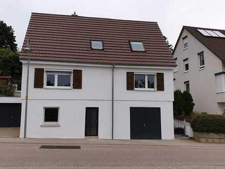 Schönes Einfamilienhaus mit 6,5 Zimmern in Weissach, Kreis Böblingen
