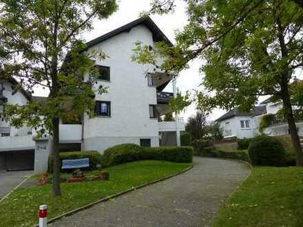 Sie brauchen Platz? Hier ist Ihre neue Wohlfühlwohnung in Ückesdorf.