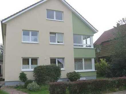 3/4 Zi-Whg. im Erdgeschoß mit Garten und Garage in Rantzauer See u. Waldparknähe