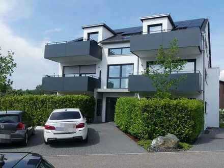Frisch renovierte  2 Zimmer Etagenwohnung mit Einbauküche, großer Balkon und  Kfz.-Aussenstellpla