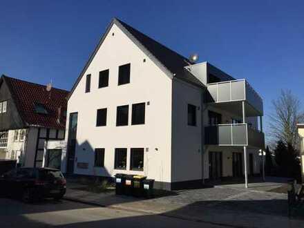Moderne 4-Zimmer-Wohnung in absoluter Top-Lage von Bielefeld-Schildesche