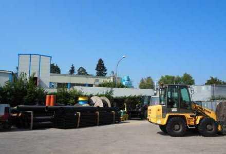 Traunreut-Gewerbegebiet! Beste Lage,begehrter Standort für Gewerbe, Produkt, Büro-/ Lagerhaltung!