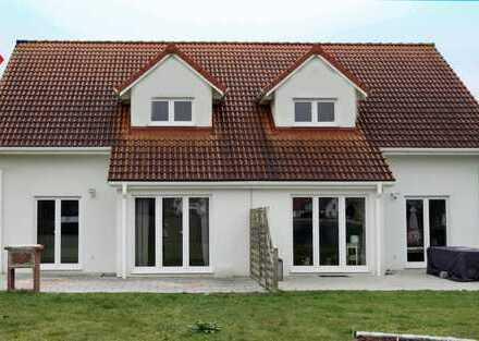 +++Ihr neues Wohlfühl-Zuhause! DHH/ca. 108 m² Wfl./Terrasse/Garten in Scheyern-OT Mitterscheyern+++