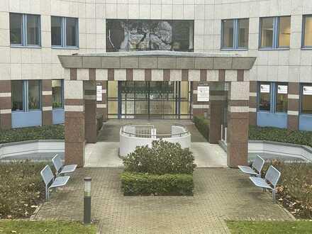 Moderne renovierte aufteilbare Mietfläche (410 m² und 440 m²)
