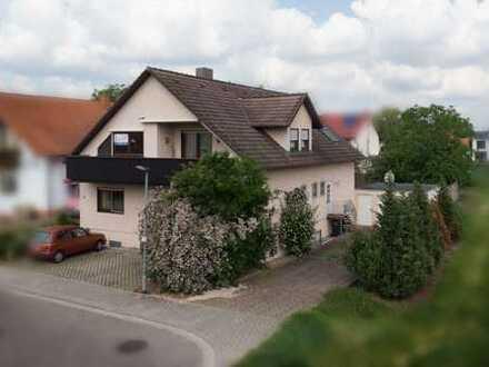 Idyllisch und ruhig gelegen - Exklusives Mehrfamilienhaus in Frankenthal-Eppstein.