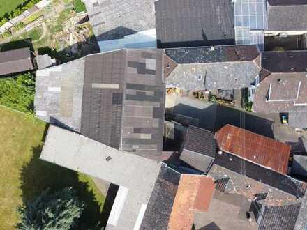 Baugrundstück mit Abriss in TOP Lage von KÖNIGSDORF !!!