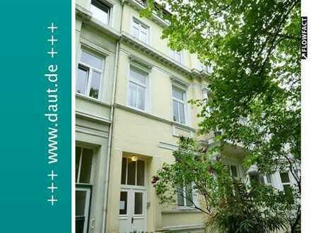 Schöne Eilenau: gr. 2-Zi. Wg., gr. Blk., Parkett  hochwertige Wohnung Wasserlage, ideral für Single