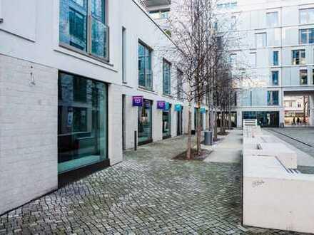 Ein ideal gelegenes Büro für 20-30 Mitarbeiter in Prenzlauer Berg