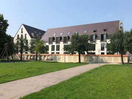 5 - Zimmer Maisonette-Wohnung A 10 (Neubau)