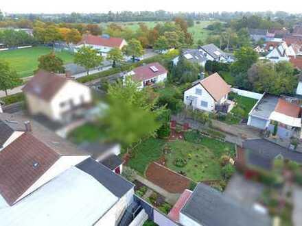 Preis auf Anfrage: WENN WOHNTRÄUME WAHR WERDEN - toller Bauplatz in Landau -