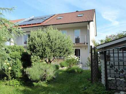 Ein-/Zweifamilienhaus in Regensburg