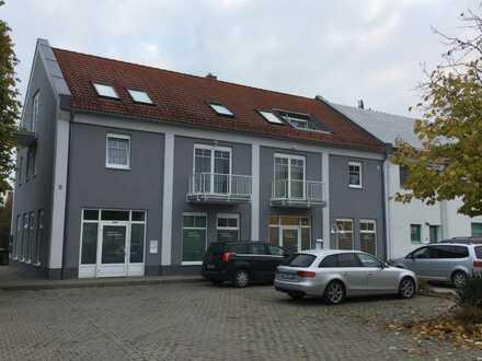 3 Zimmer Wohnung in Thannhausen mit Stellplatz, Kellerraum und Balkon