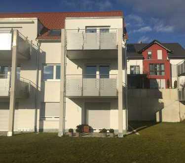 3-Zimmer Wohnung Uni-/unikliniknah mit Terrasse in Ulm-Mähringen